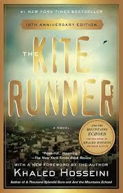The Kite Runner - 10th anniversary edition