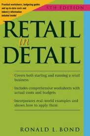 Retail in Detail - 5th edition