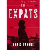 The Expats (Intl edition)