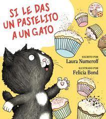 Si Le Das Un Pastelito A Un Gato