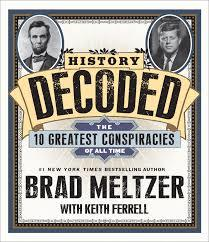 History Decoded (on 5 CDs)