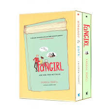 Rainbow Rowell Boxes Set