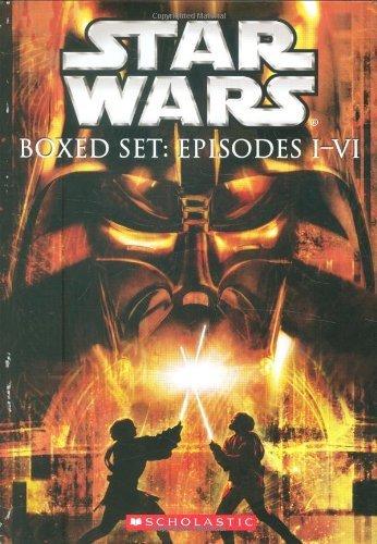 Star Wars Boxed Set:Episodes I-VI