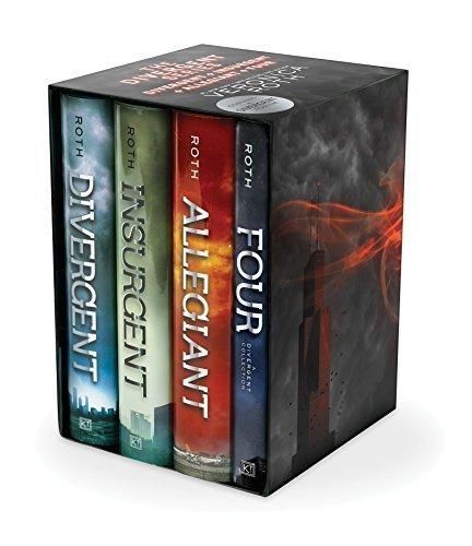 The Divergent Series Box Set