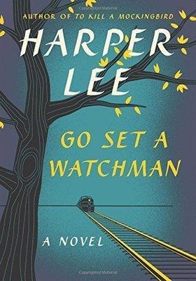 Go Set A Watchman - Audio CD