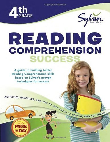 Sylvan Learning - 4th Grade Reading Comprehension Success