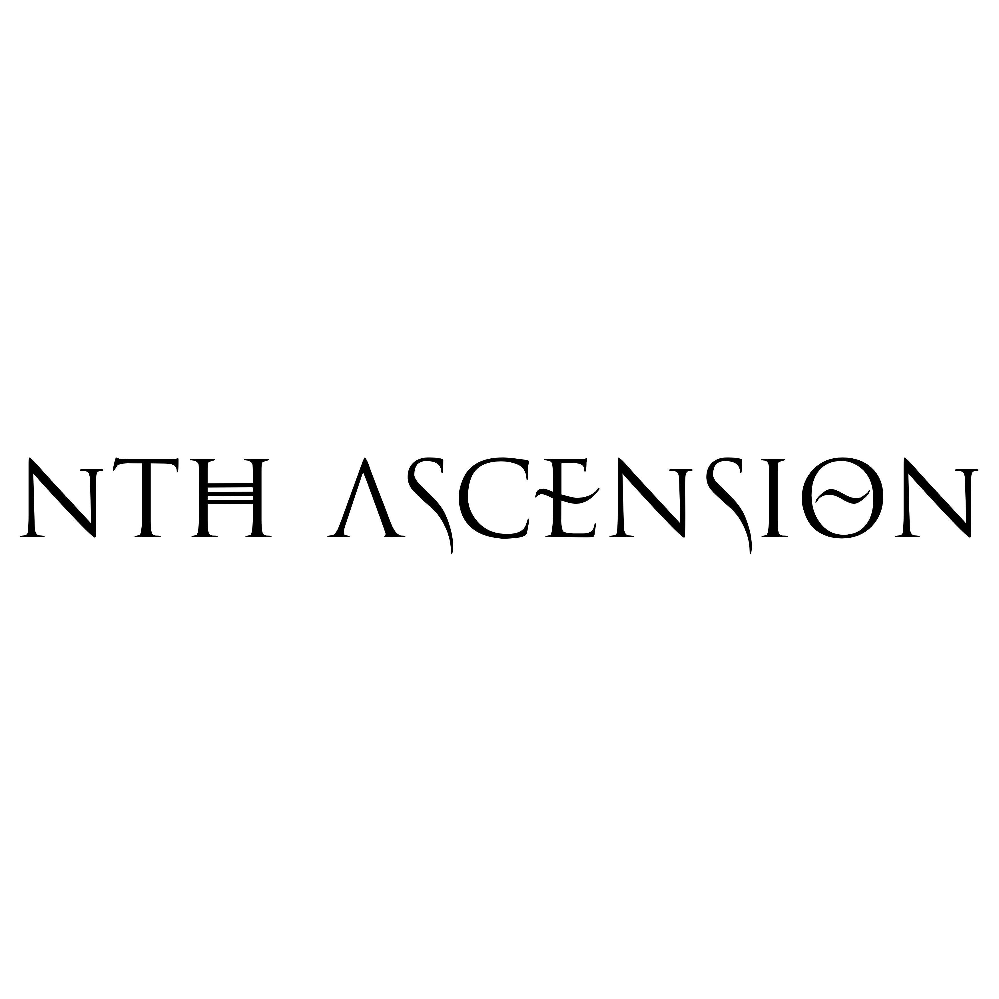 Nth Ascension Music