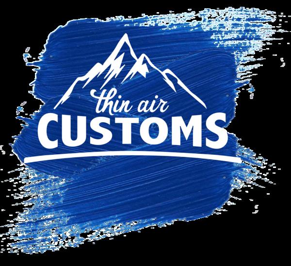 Thin Air Customs