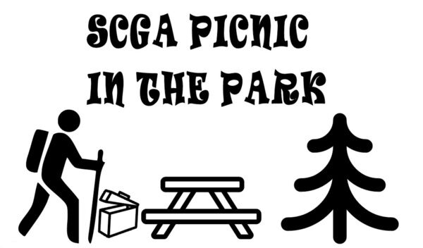 SCGA Picnic in the Park 2021