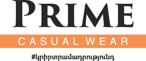 Prime Casual Wear: #կրիրտրամադրությունդ