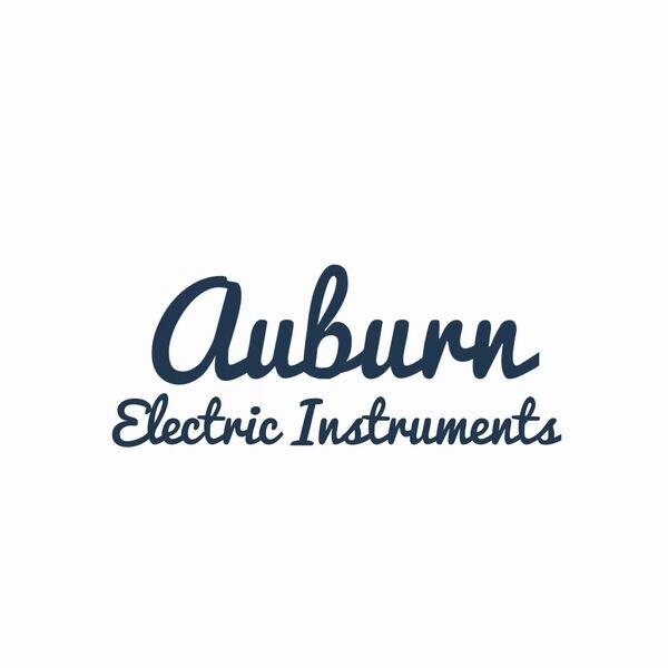 Auburn Electric Instruments