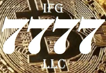 four7 coin (4x7) CRYPTOCURRENCY AUCTION & FINANCIAL MARKET.INTERNATIONAL FINANCIAL GROUP 7777 LLC.
