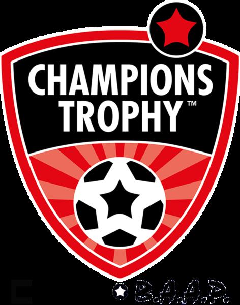 Champions Trophy Shop